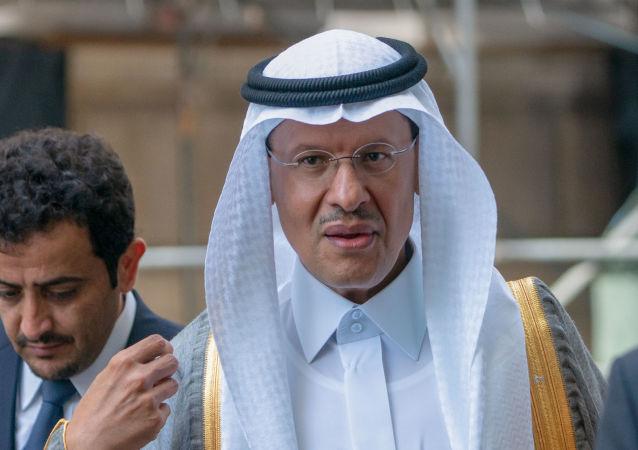 وزير الطاقة السعودي الجديد الأمير عبد العزيز بن سلمان