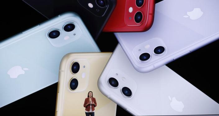 """آخر تحديث لهواتف """"آيفون"""" يحمل ميزة جديدة لمحاربة كورونا"""