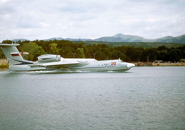 طائرة ألباتروس