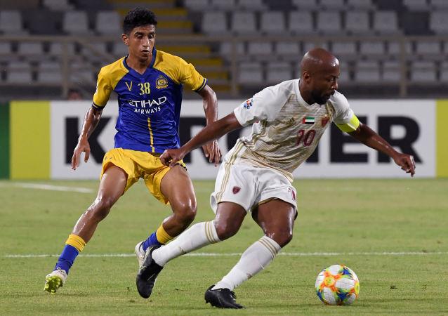 كرة القدم العربية