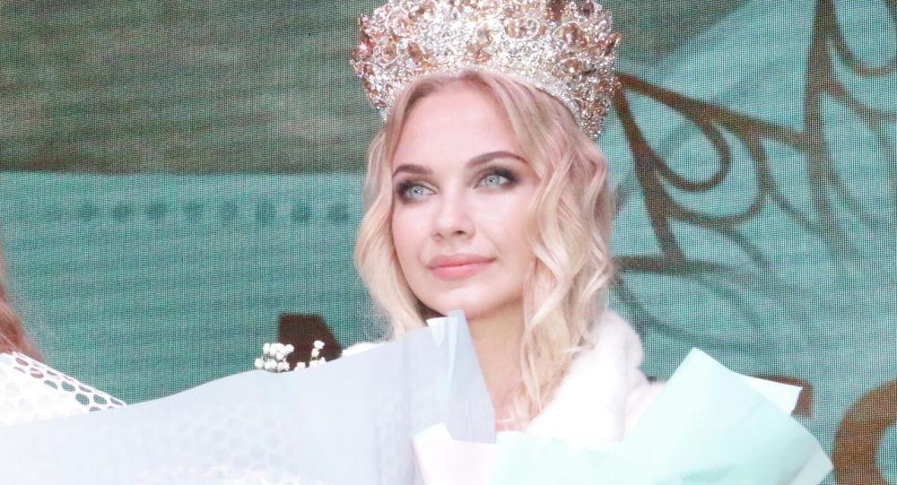 ملكة جمال القرم لعام 2019