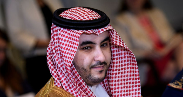 صحيفة: تفاصيل أول زيارة للأمير خالد بن سلمان إلى أمريكا منذ تنصيب بايدن