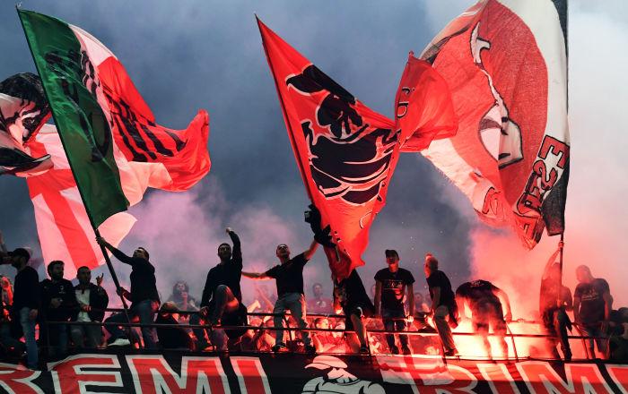 هيئة التراث الإيطالية توافق على هدم ملعب سان سيرو