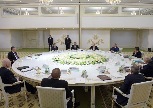 مجلس قادة رابطة الدول المستقلة