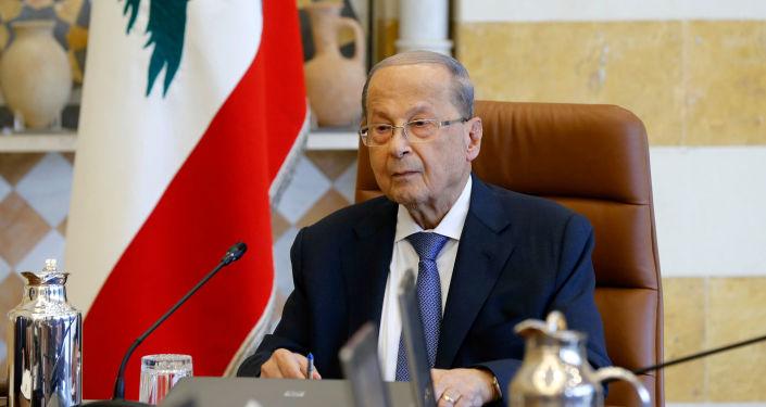 لبحث الوضع الصحي... الرئيس اللبناني يدعو المجلس الأعلى للدفاع إلى اجتماع استثنائي