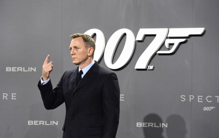 """كورونا يحدد موعدا جديدا لطرح أحدث أفلام """"جيمس بوند"""""""