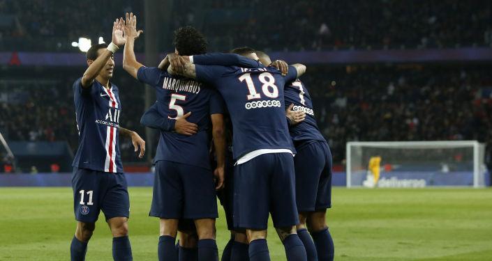 ترتيب الدوري الفرنسي بعد قمة باريس سان جيرمان وليون... فيديو