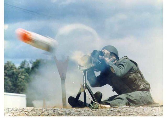 صاروخ مضاد للدروع