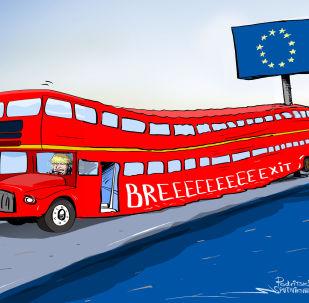 بريطانيا تمدد الـبريكست لنهاية يناير المقبل