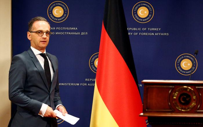 """ألمانيا تحاول إقناع أمريكا بإعادة التفكير في الانسحاب من """"الأجواء المفتوحة"""""""