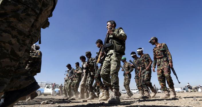 مستشار بايدن للأمن القومي: يجب محاسبة الحوثيين وليس تصنيف الجماعة كلها إرهابية