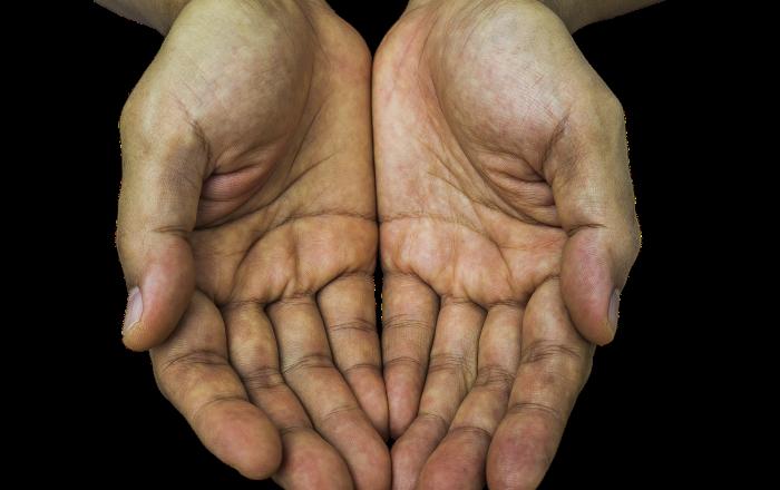 حالة تصيب اليدين يمكن أن تدل على المعاناة من مرض السكري