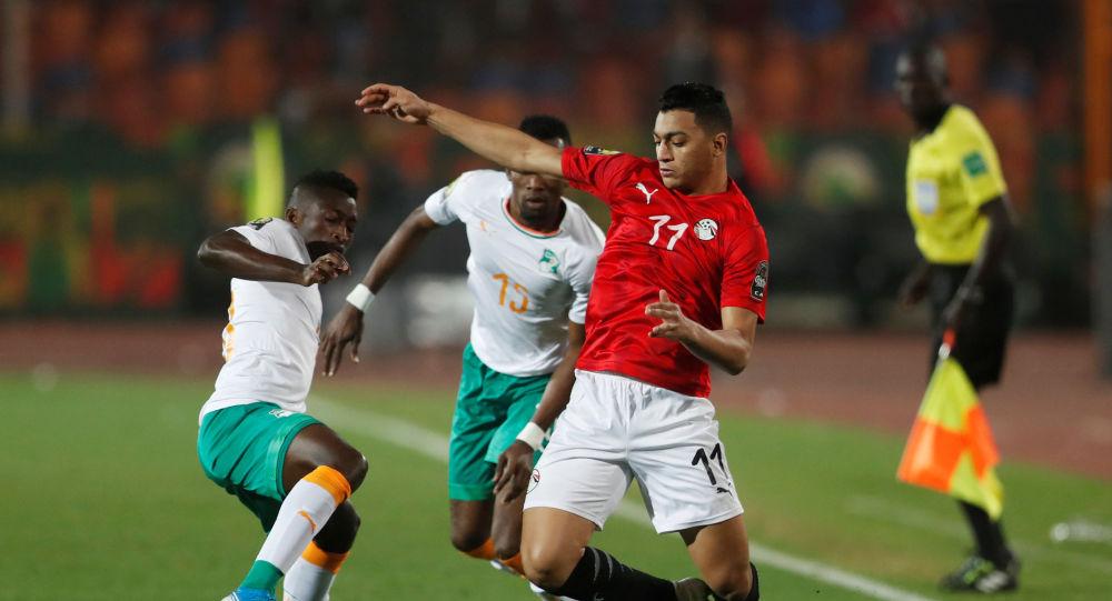 بث مباشر مباراة منتخب مصر الأولمبي وكوت ديفوار في نهائي