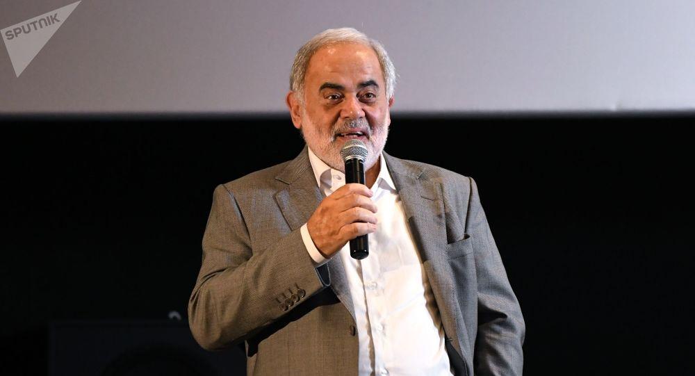 مستشار رئيس الجمهورية اللبنانية للشؤون الروسية