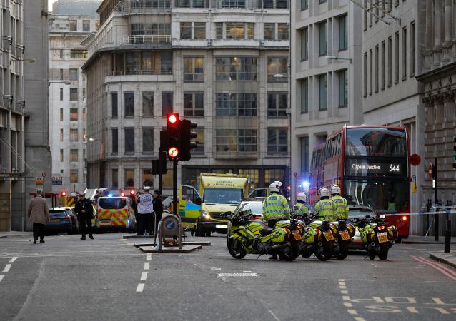 الشرطة البريطانية تعلن حادثة جسر لندن هجوما إرهابيا
