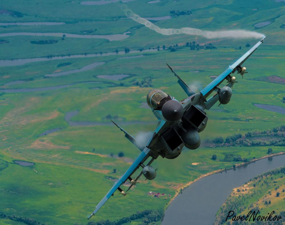 المقاتلة ميغ-29كا من الجيل الرابع، متعددة المهام