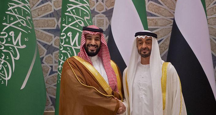 الإمارات: نرفض استغلال قضية خاشقجي أو التدخل في شؤون السعودية