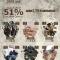 إنفوجرافيك - 21 معلومة عن الإنفاق العسكري العربي في 2019