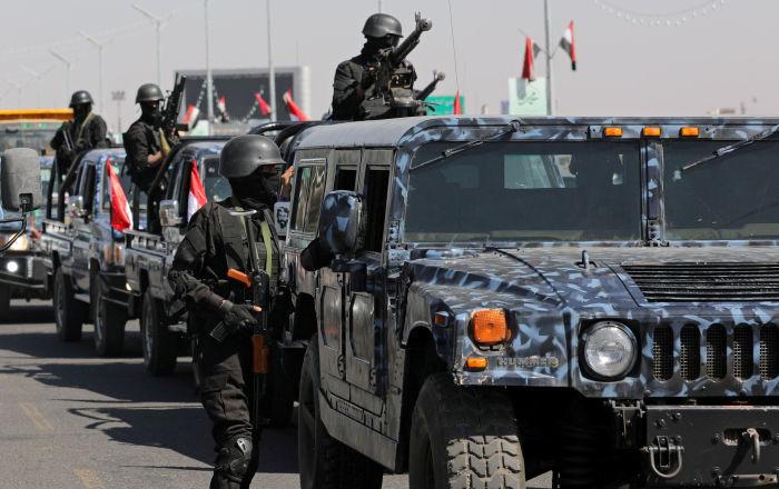 """قتلى وجرحى بمواجهات بين القوات المشتركة و""""أنصار الله"""" وغارات في الضالع"""