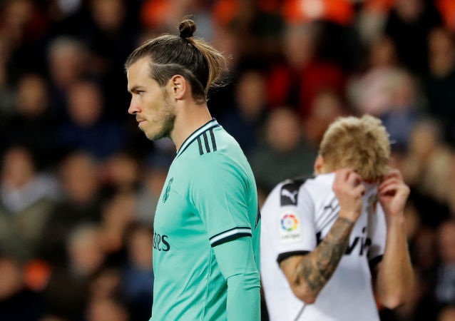 أهداف مباراة ريال مدريد وفالنسيا (1-0) في الدوري الإسباني