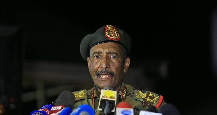 إعلام: مصادر رفيعة تقول السودان لم يتفق مع إسرائيل على فتح السفارات