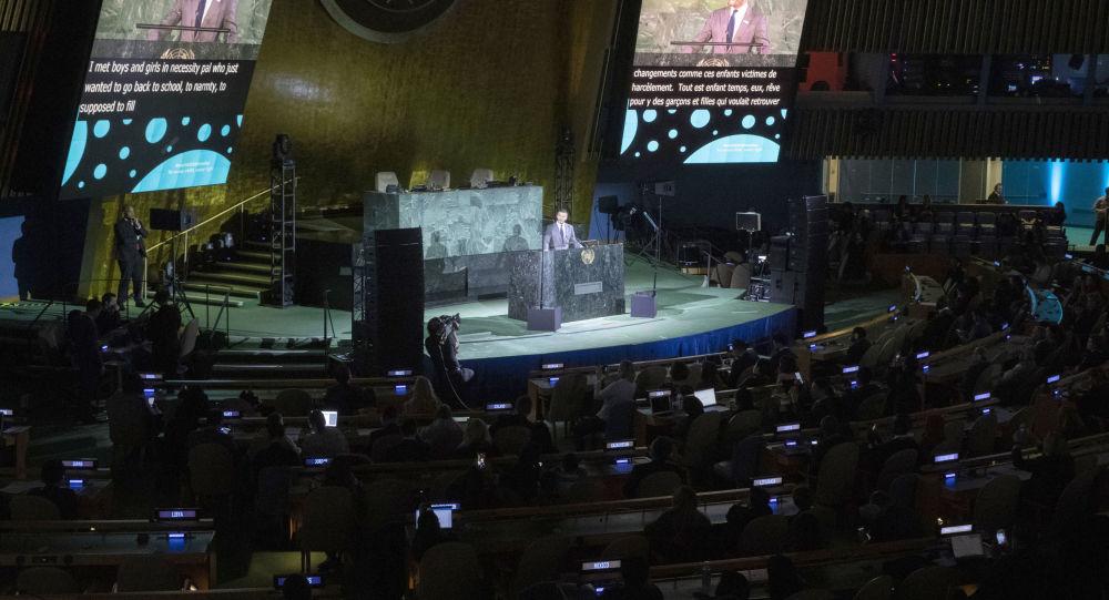 الأمم المتحدة تدين انتهاكات الحقوق في كوريا الشمالية