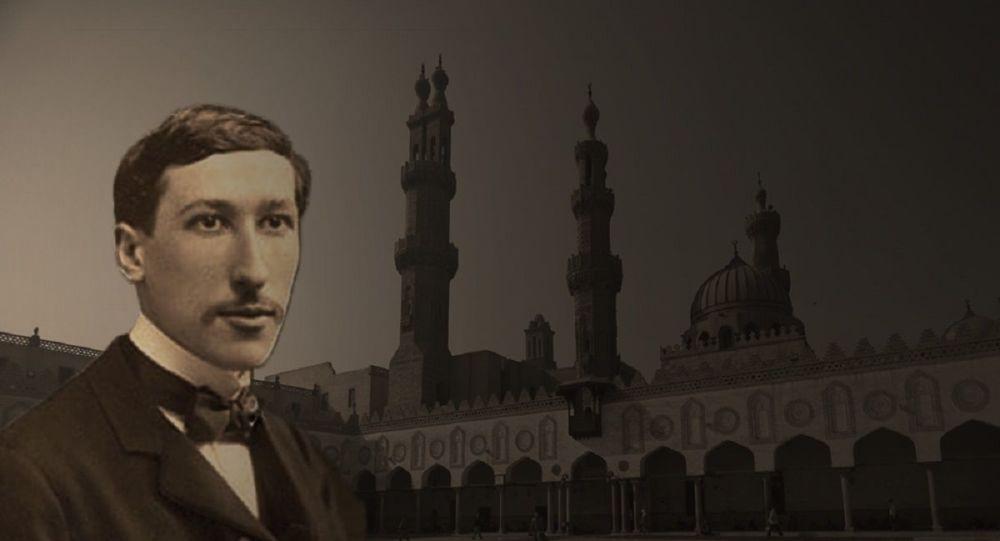 الشيخ عبد الواحد يحيى