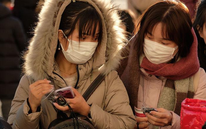 مؤسسة بيل غيتس تخصص 10 ملايين دولار لمكافحة انتشار فيروس كورونا في الصين وأفريقيا