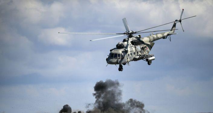 الدفاع الروسية تناقش شراء مجموعة كبيرة من المروحيات للقوات خاصة