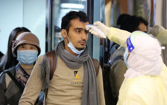 الصحة السعودية تنصح بعدم السفر إلى إيطاليا أو اليابان بسبب تفشي