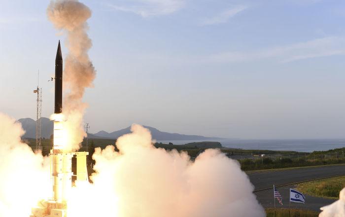 معهد سويدي: إسرائيل تزيد من ترسانتها النووية وتحتفظ بـ 90 رأسا حربيا نوويا