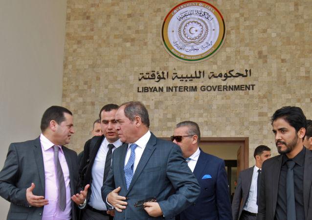 وزير الخارجية الجزائري صبري بوقادوم في بنغازي لبحث الأزمة الليبية