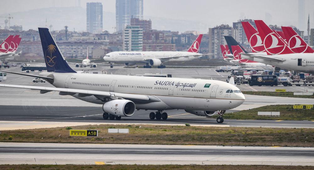 الإعلان عن تاريخ عودة رحلات الطيران الداخلية في السعودية