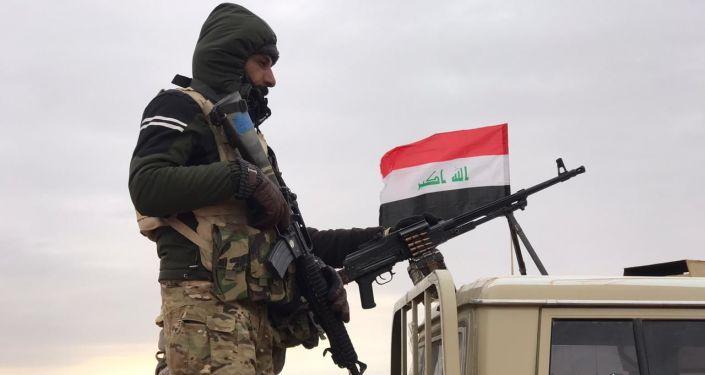 الناطق باسم القائد العام: القوات الأمنية العراقية توجه بضبط الحدود مع سوريا
