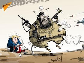 مكافحة مكافحي الإرهاب على طريقة البيت الأبيض