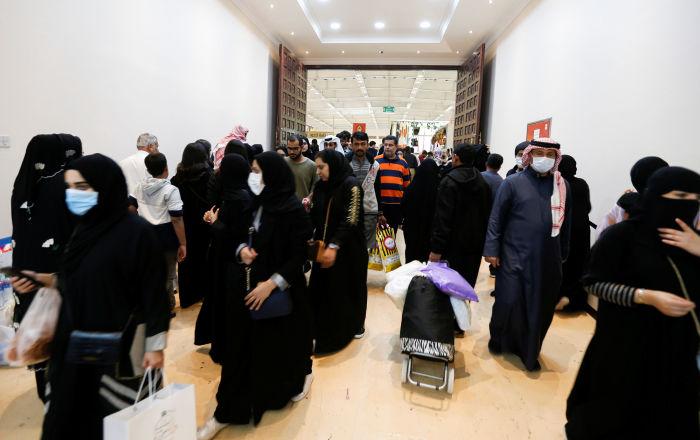 البحرين تسجل 6 حالات إصابة جديدة بكورونا لأشخاص قادمين من إيران