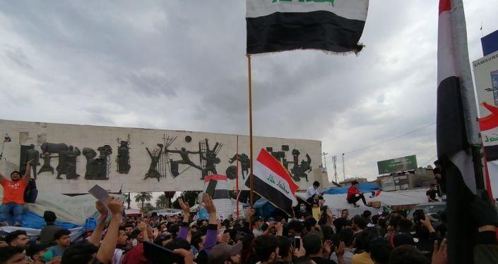 الناصرية... هل تعيد الثورة مرة أخرى إلى الشارع العراقي؟