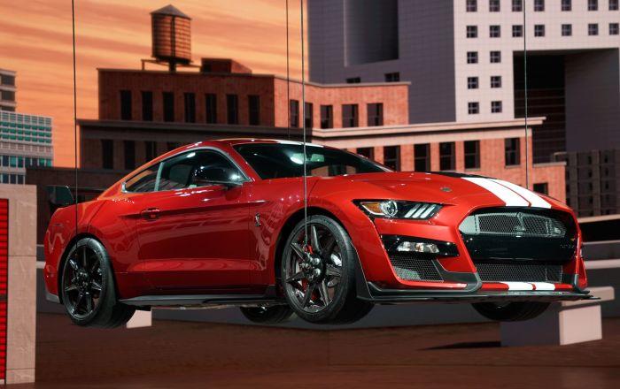 أبرز 4 موديلات سيارات في 2021