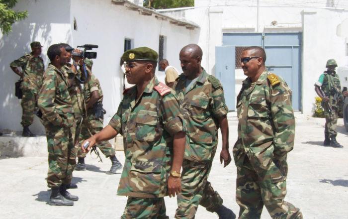 """أزمة """"سد النهضة"""".. نائب رئيس أركان الجيش الإثيوبي يوجه رسائل """"حادة"""" إلى مصر"""