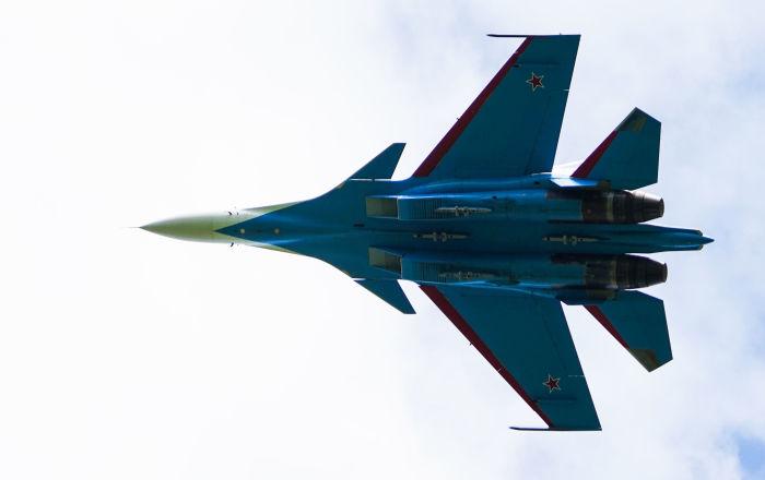 طائرات سلاح الجو الروسي تكتسب قدرات بندقية القنص