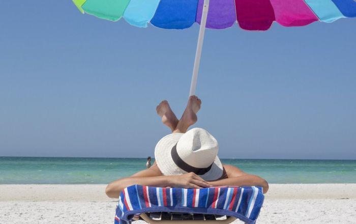 ما هو التسمم الشمسي… خطوات بسيطة للحماية منه