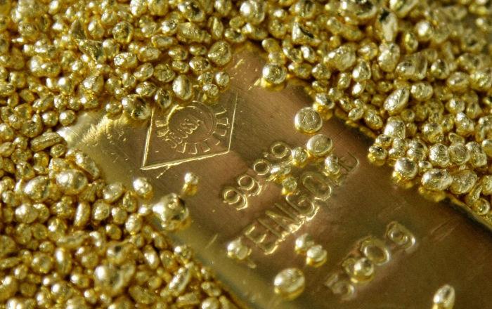 الذهب يسجل ارتفاعا قياسيا في الأردن