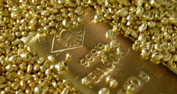 مصر… ارتفاع أسعار الذهب 9 جنيهات