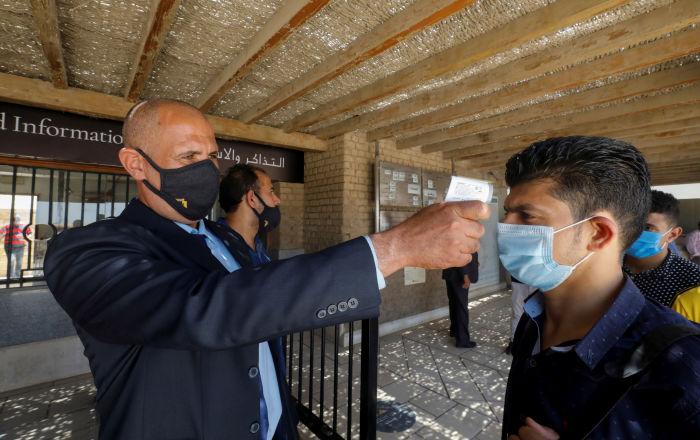 الصحة المصرية: هذه الأطعمة تقلل المناعة وتزيد من احتمال الإصابة بكورونا