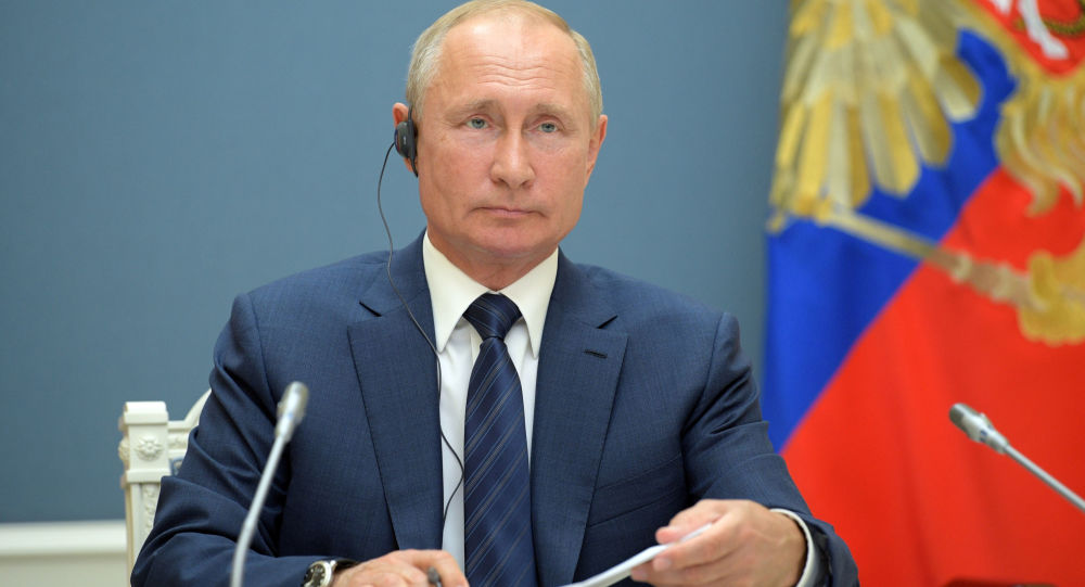 بيسكوف يكشف عن أولويات الرئيس بوتين