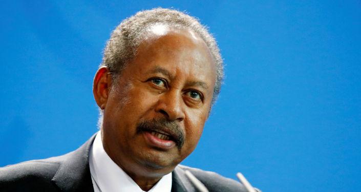 """الحكومة السودانية ترسل """"وفدا رفيعا"""" إلى غرب دارفور لتهدئة الأوضاع"""
