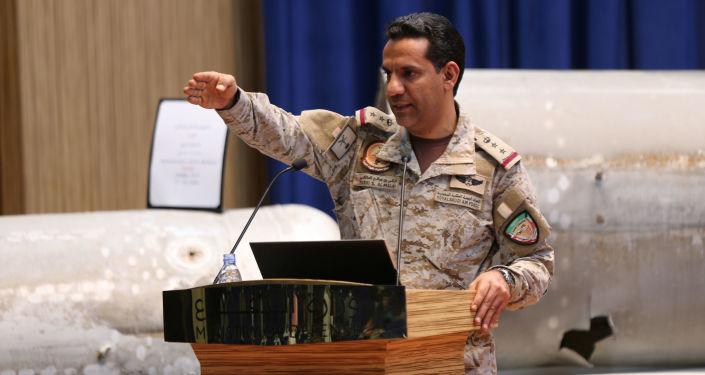 التحالف العربي يعلن تدمير 4 طائرات مسيرة استهدفت جازان بالسعودية